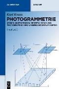 Cover-Bild zu Photogrammetrie (eBook) von Kraus, Karl