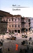 Cover-Bild zu Escritos (eBook) von Kraus, Karl