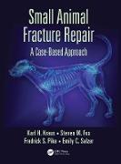 Cover-Bild zu Small Animal Fracture Repair (eBook) von Kraus, Karl H.