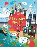 Cover-Bild zu Alles über Plastik von Daynes, Katie