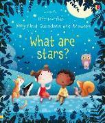 Cover-Bild zu What are Stars? von Daynes, Katie