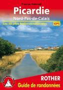 Cover-Bild zu Picardie (Picardie Nordfrankreich - franzöische Ausgabe) von Rettstatt, Thomas