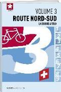 Cover-Bild zu La Suisse à vélo volume 3 von SuisseMobil