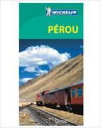 Cover-Bild zu Pérou von Dyan, Florence (Hrsg.)