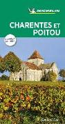 Cover-Bild zu Charentes et Poitou