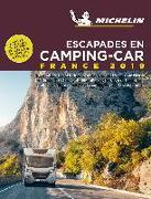 Cover-Bild zu ESCAPADES CAMPING CAR FRANCE 2019