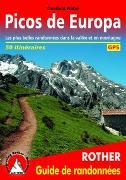 Cover-Bild zu Picos de Europa von Rabe, Cordula