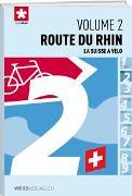 Cover-Bild zu La Suisse à vélo volume 2 von SuisseMobil