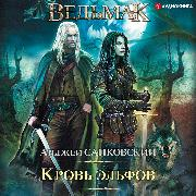 Cover-Bild zu Sapkowski, Andrzej: Elven blood (Audio Download)