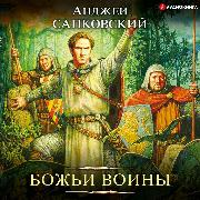 Cover-Bild zu Sapkowski, Andrzej: God's Warriors (Audio Download)