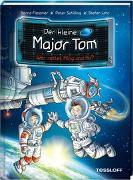 Cover-Bild zu Der kleine Major Tom. Band 11: Wer rettet Ming und Hu? von Flessner, Bernd