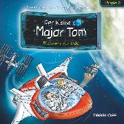 Cover-Bild zu Der kleine Major Tom. Hörspiel 2: Rückkehr zur Erde (Audio Download) von Flessner, Bernd