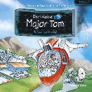 Cover-Bild zu Der kleine Major Tom. Hörspiel 7: Außer Kontrolle (Audio Download) von Flessner, Bernd