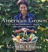 Cover-Bild zu American Grown von Obama, Michelle
