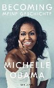 Cover-Bild zu BECOMING (eBook) von Obama, Michelle