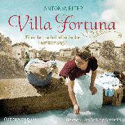 Cover-Bild zu Villa Fortuna von Riepp, Antonia