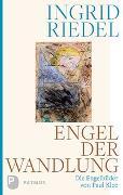 Cover-Bild zu Riedel, Ingrid: Engel der Wandlung
