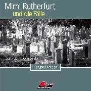 Cover-Bild zu Beckmann, Thorsten: Mimi Rutherfurt, Folge 44: Die leuchtenden Gräber (Audio Download)