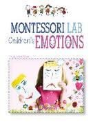 Cover-Bild zu Montessori Lab: Children's Emotions von Piroddi, Chiara