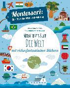 Cover-Bild zu Mein erstes Buch - Die Welt von Piroddi, Chiara