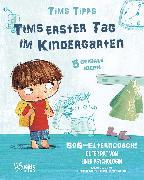 Cover-Bild zu Tims erster Tag im Kindergarten von Piroddi, Chiara