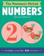 Cover-Bild zu Numbers, 3 von Piroddi, Chiara