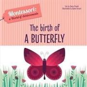 Cover-Bild zu The Birth of a Butterfly von Piroddi, Chiara