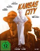 Cover-Bild zu Robert Altman (Reg.): Kansas City