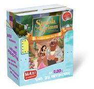 Cover-Bild zu 24er VK MAXI Box SimsalaGrimm von Fiedler-Tresp, Sonja