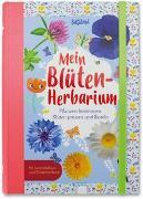 Cover-Bild zu Mein Blüten-Herbarium von Lottaland