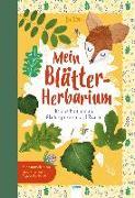 Cover-Bild zu Mein Blätter-Herbarium von Lottaland