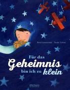 Cover-Bild zu Für das Geheimnis bin ich zu klein von Lammertink, Ilona