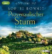 Cover-Bild zu Provenzalischer Sturm von Bonnet, Sophie