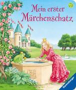 Cover-Bild zu Künzler-Behncke, Rosemarie: Mein erster Märchenschatz