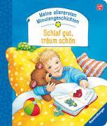 Cover-Bild zu Künzler-Behncke, Rosemarie: Schlaf gut, Träum schön!