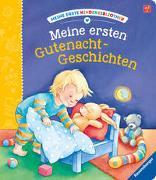 Cover-Bild zu Künzler-Behncke, Rosemarie: Meine ersten Gutenacht-Geschichten