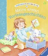 Cover-Bild zu Grimm, Sandra: Meine ersten Vorlesegeschichten