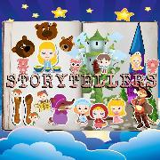 Cover-Bild zu Media, One: Storytellers (Audio Download)