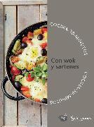 Cover-Bild zu One Minetta (Hrsg.): Wok y sartenes (eBook)