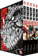 Cover-Bild zu Murata, Yusuke: ONE-PUNCH MAN - Box mit Band 1-5