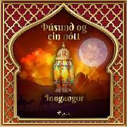 Cover-Bild zu Nights, One Thousand and One: Þúsund og ein nótt: Inngangur (Audio Download)