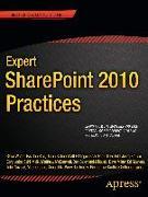 Cover-Bild zu LLC, Winsmarts: Expert SharePoint 2010 Practices