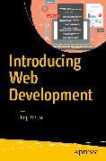 Cover-Bild zu Krause, Jörg: Introducing Web Development (eBook)