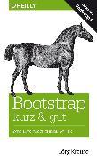 Cover-Bild zu Krause, Jörg: Bootstrap kurz & gut (eBook)