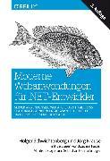Cover-Bild zu Schwichtenberg, Holger: Moderne Webanwendungen für .NET-Entwickler (eBook)