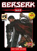 Cover-Bild zu Berserk Max, Band 15 (eBook) von Miura, Kentaro
