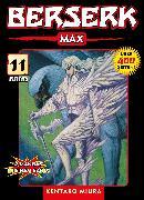 Cover-Bild zu Berserk Max, Band 11 (eBook) von Miura, Kentaro