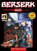 Cover-Bild zu Berserk Max, Band 13 (eBook) von Miura, Kentaro