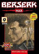Cover-Bild zu Berserk Max, Band 9 (eBook) von Miura, Kentaro