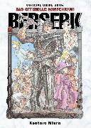 Cover-Bild zu Berserk Official Guide Book - Das offizielle Kompendium (eBook) von Miura, Kentaro